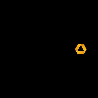 Commerzbank logo vector logo