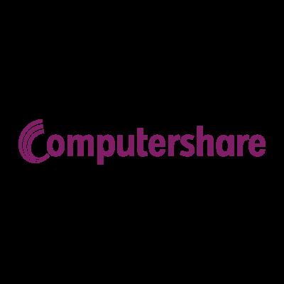 Computershare logo vector logo