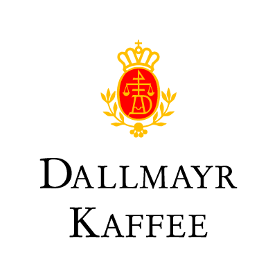 Dallmayr Kaffee logo vector logo