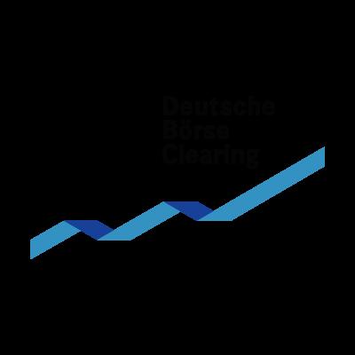 Deutsche Borse Clearing logo vector logo