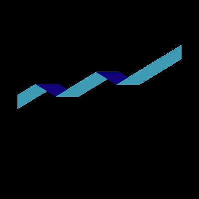 Deutsche Borse Exchange logo vector logo