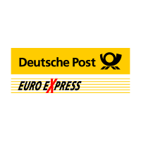 Deutsche Post Euro Express logo