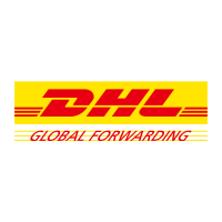 DHL Global Forwarding logo