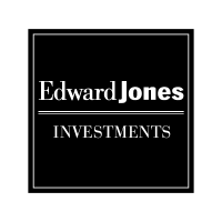 Edward Jones Black logo