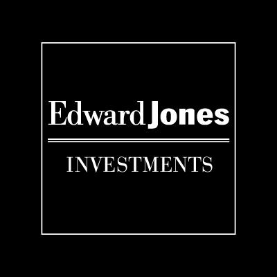 Edward Jones Black logo vector logo