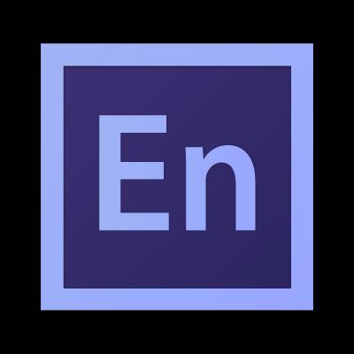 Encore CS6 logo vector logo