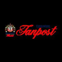 Erdinger Fanpost logo