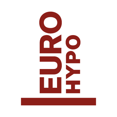Eurohypo logo vector logo