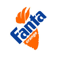 Fanta 2004 vector logo