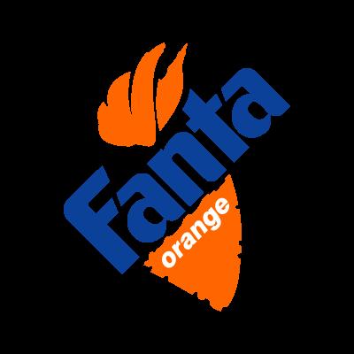 Fanta 2004 logo vector logo