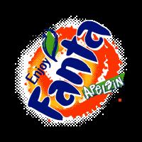 Fanta Apelsin logo