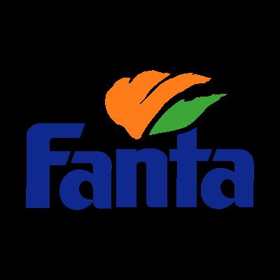 Fanta Company logo vector logo