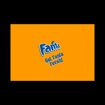 Fanta – get fanta logo vector logo