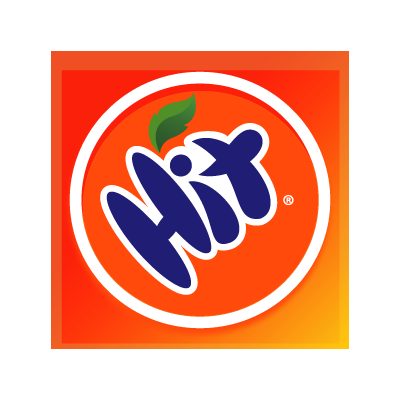 Fanta Hit logo vector logo