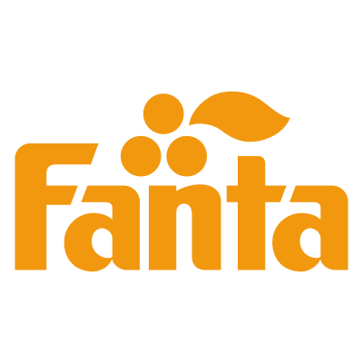 Fanta Oahta logo vector logo