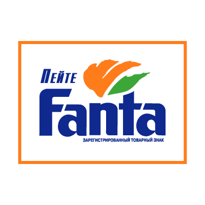 Fanta Portugal logo vector logo