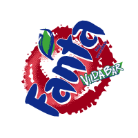 Fanta Vildabar logo