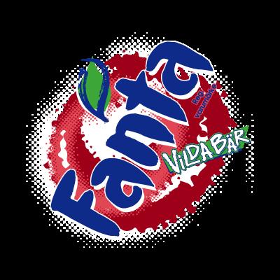 Fanta Vildabar logo vector logo