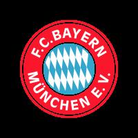 FC Bayern Munchen (90's) logo