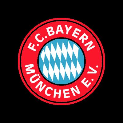 FC Bayern Munchen (90's) logo vector logo