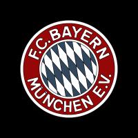 FC Bayern Munchen (early 80's) logo