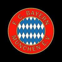 FC Bayern Munchen E.V. (1970's) logo