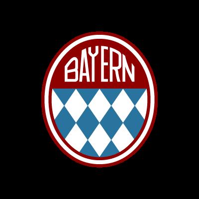 FC Bayern Munchen old logo vector logo