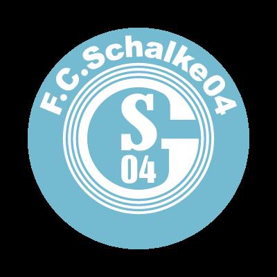 FC Schalke 04 1970 logo vector logo