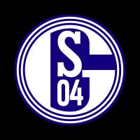 FC Schalke 04 1990 logo