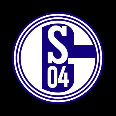 FC Schalke 04 1990 logo vector logo