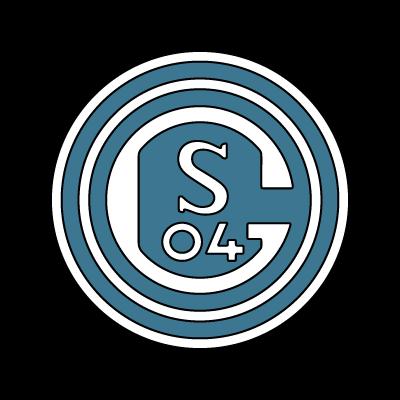 FC Schalke 04 Gelsenkirchen logo vector logo