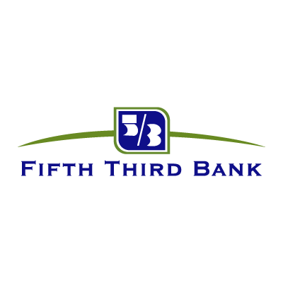Fifth Third Bank logo vector logo