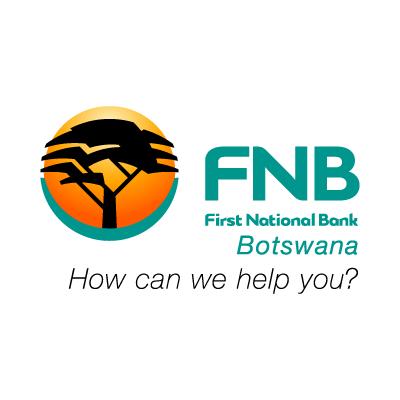 First National Bank of Botswana logo vector logo