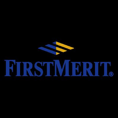 FirstMerit logo vector logo