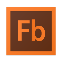 Flash Builder CS6 logo