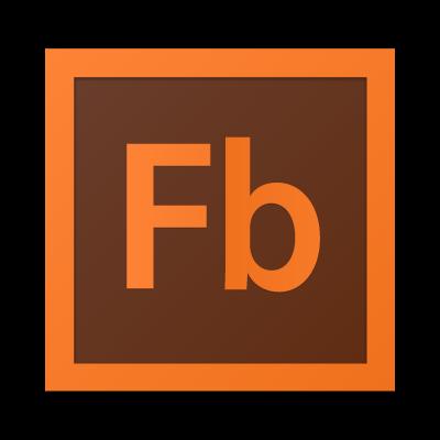Flash Builder CS6 logo vector logo