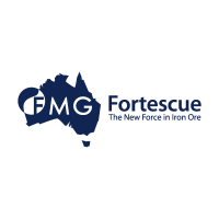 Fortescue logo