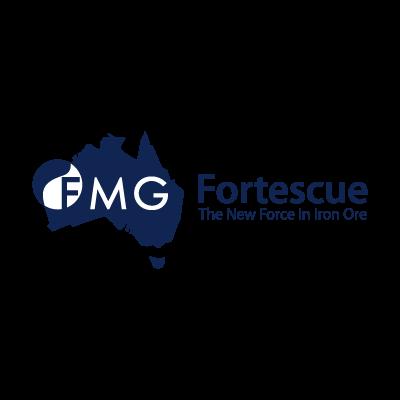 Fortescue logo vector logo