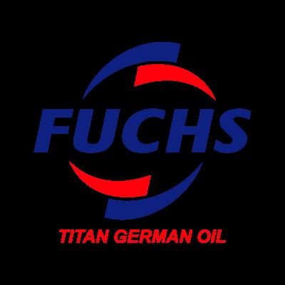 Fuchs logo vector logo