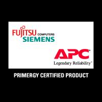 Fujitsu Siemens Computers APS logo