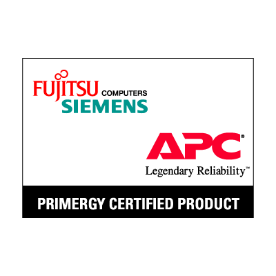 Fujitsu Siemens Computers APS logo vector logo