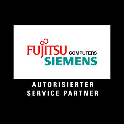 Fujitsu Siemens Computers (ASP) logo vector logo
