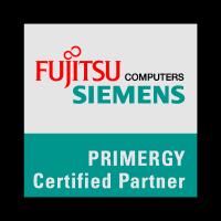 Fujitsu Siemens (PCP) logo