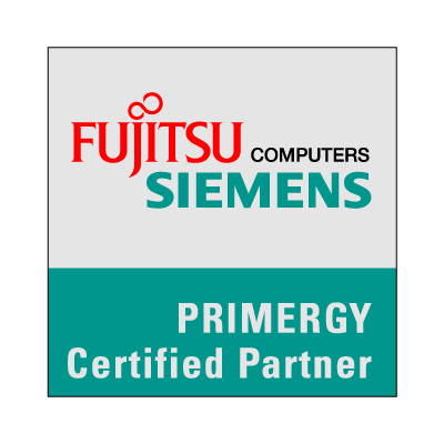 Fujitsu Siemens (PCP) logo vector logo