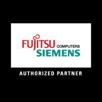 Fujitsu Siemens vector logo