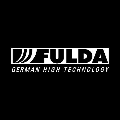 Fulda German High Technology logo vector logo