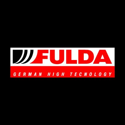 Fulda logo vector logo