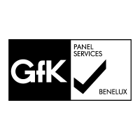 GfK Black logo