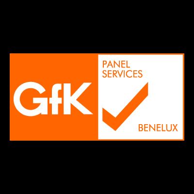 GfK PanelServices Benelux bv logo vector logo