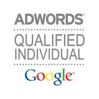 Google Adwords vector logo